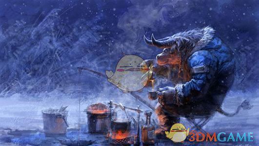 《魔獸世界》藏寶海灣聲望介紹