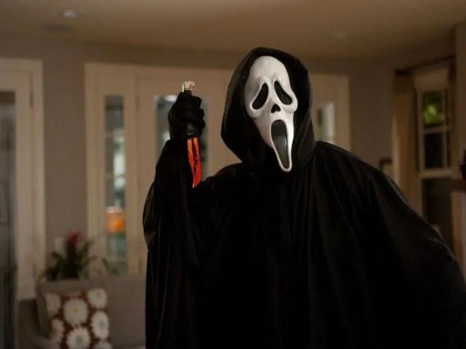 《驚聲尖叫5》曝選角 系列女演員柯特妮將回歸