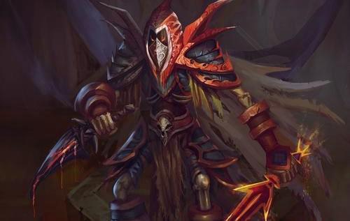 《魔獸世界》懷舊服盜賊T2血牙套裝屬性出處一覽