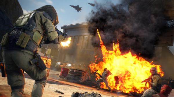 《狙擊手:幽靈戰士契約2》將於8月24日登陸PS5