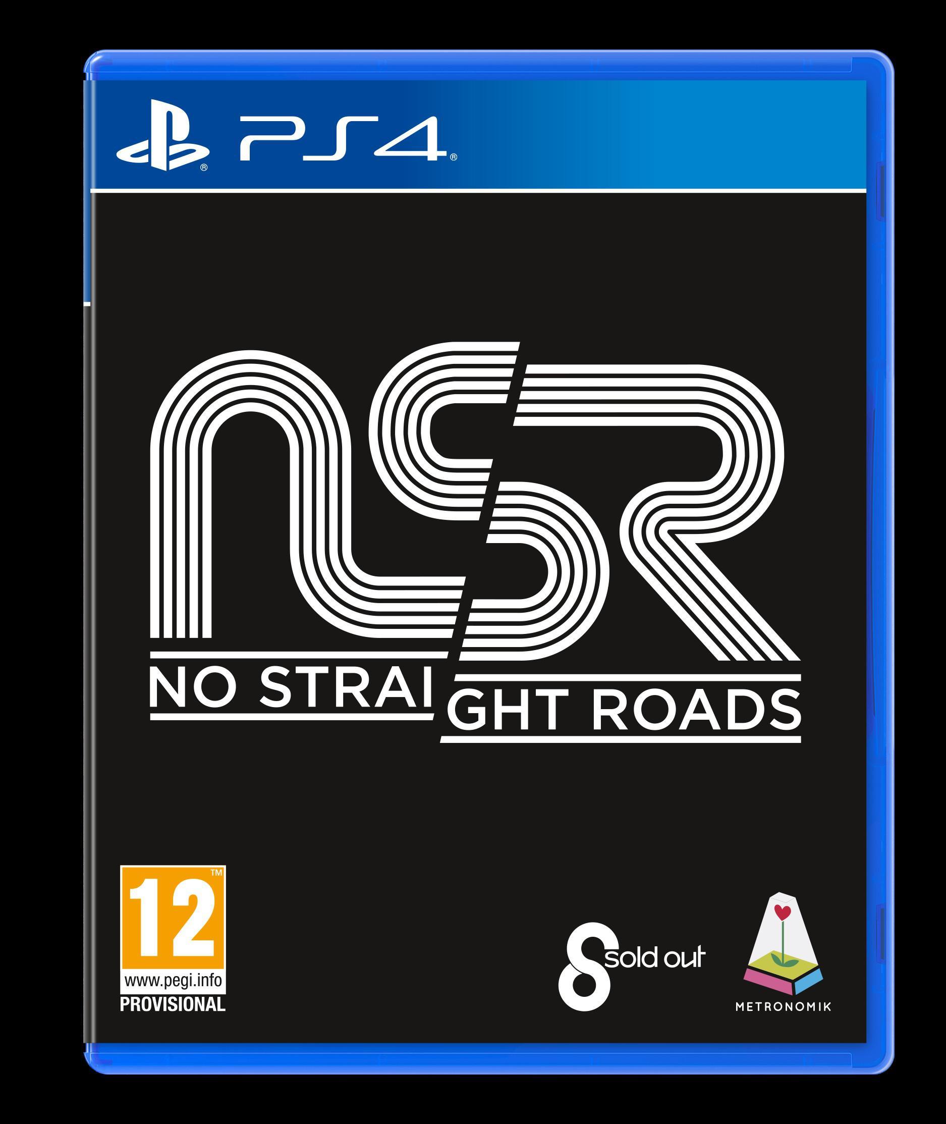 屢獲殊榮的新款音樂動作冒險類遊戲PS4《革命曲途》以搖滾的方式,奪回屬於我們的城市!!
