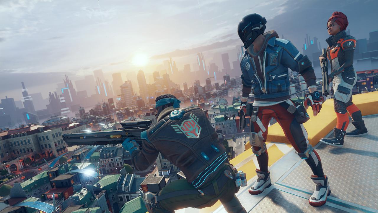 育碧《超獵都市》官方問答彙總 主機版本將於夏季推出