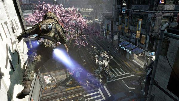 初代《泰坦隕落》Steam版正式發售 限時促銷中