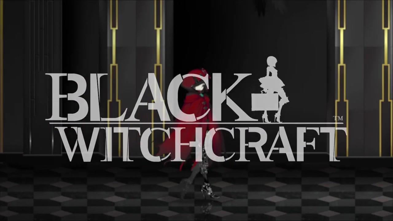 哥特風ARPG《黑色巫術》4月登陸PC平臺