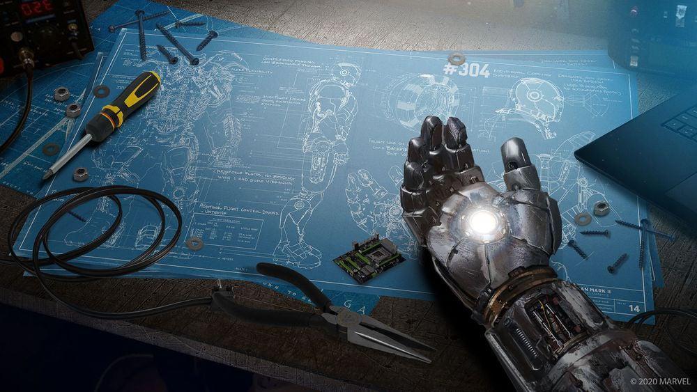 《漫威復仇者聯盟》新補丁釋出 多項BUG與平衡修正