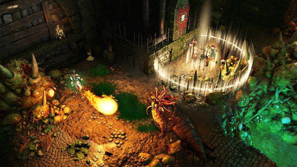 Steam每日特惠:《戰錘:混沌禍根》僅售70.4元
