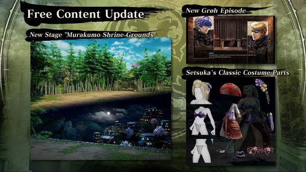 萬代南夢宮宣佈《靈魂能力6》即將推出新角色