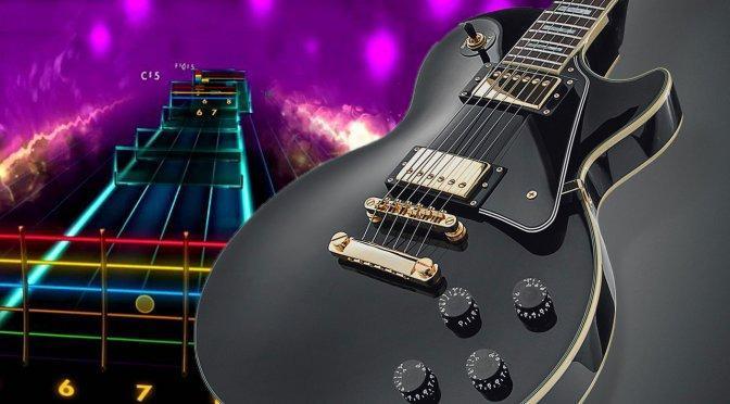 招募音樂專業人士 育碧新職位暗示《搖滾史密斯》續作