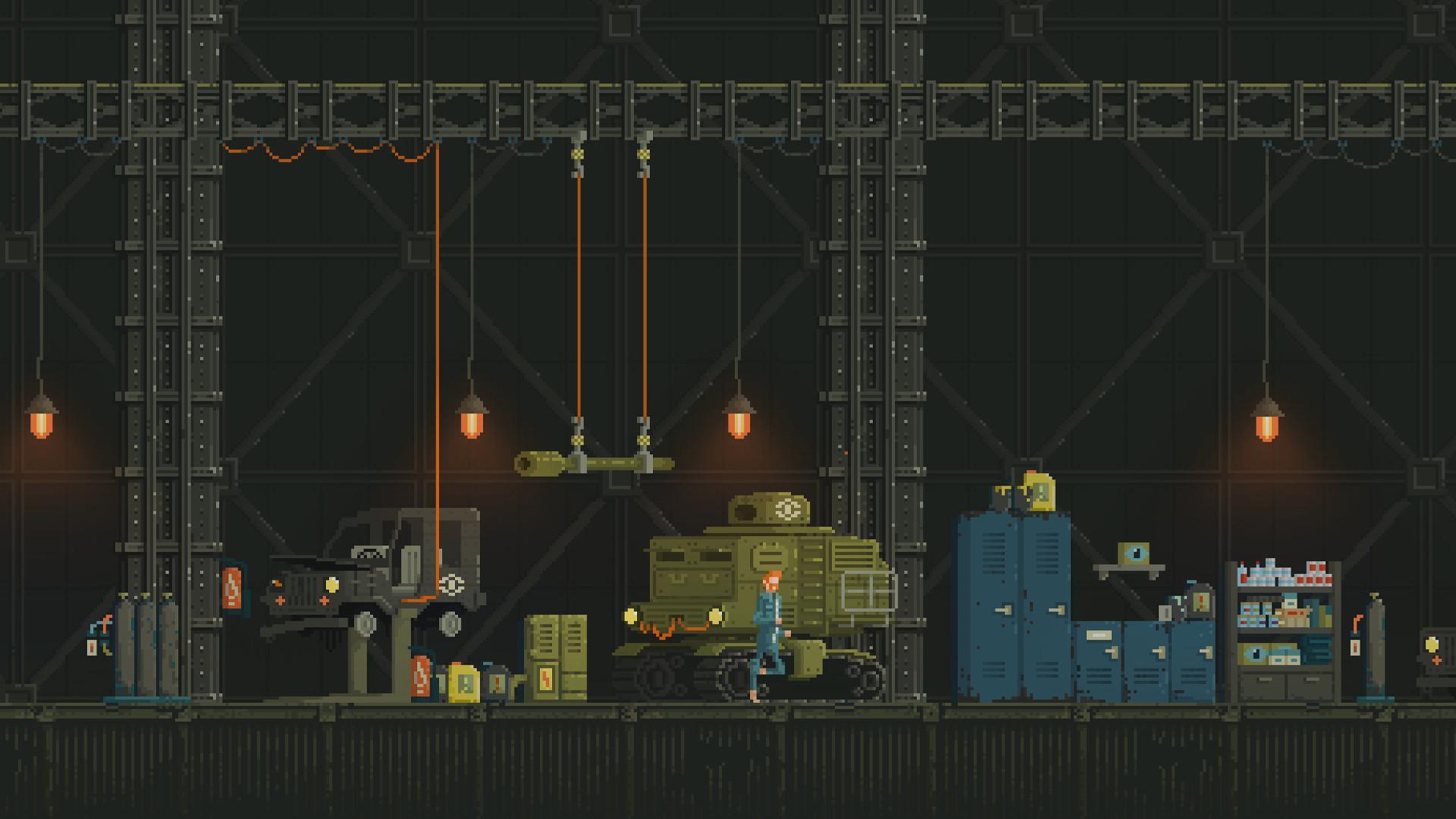 《圍城裡的演出》今日正式發售登陸Steam 自帶簡中