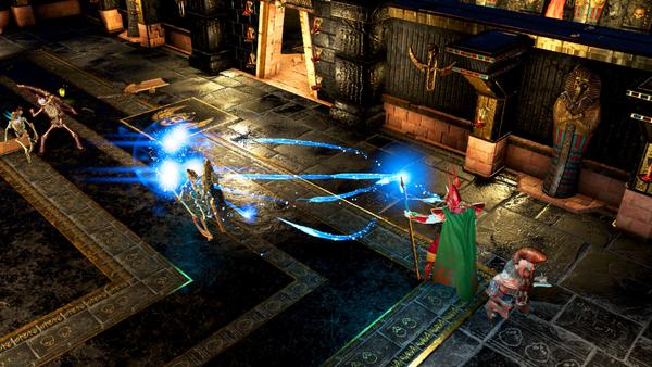 角色扮演類動作遊戲《戰錘:混沌禍根》開啟特惠