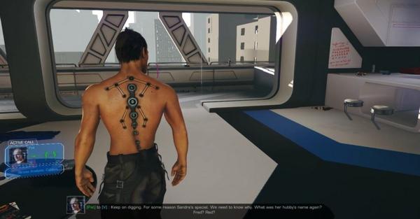 《賽博朋克2077》Alpha測試版第三人稱演示曝光