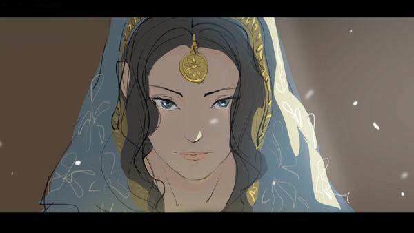 國產遊戲《部落與彎刀》正式版宣佈將於10月發售