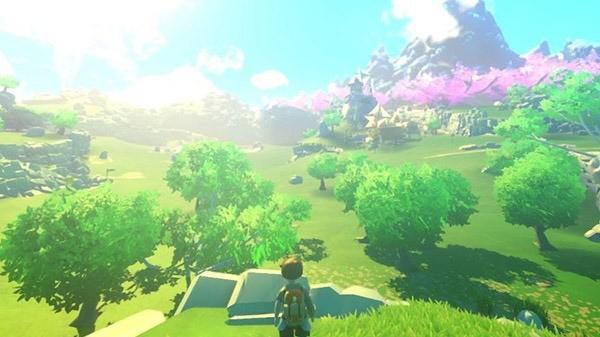《在遠方:追雲者編年史》增強版即將登陸新平臺