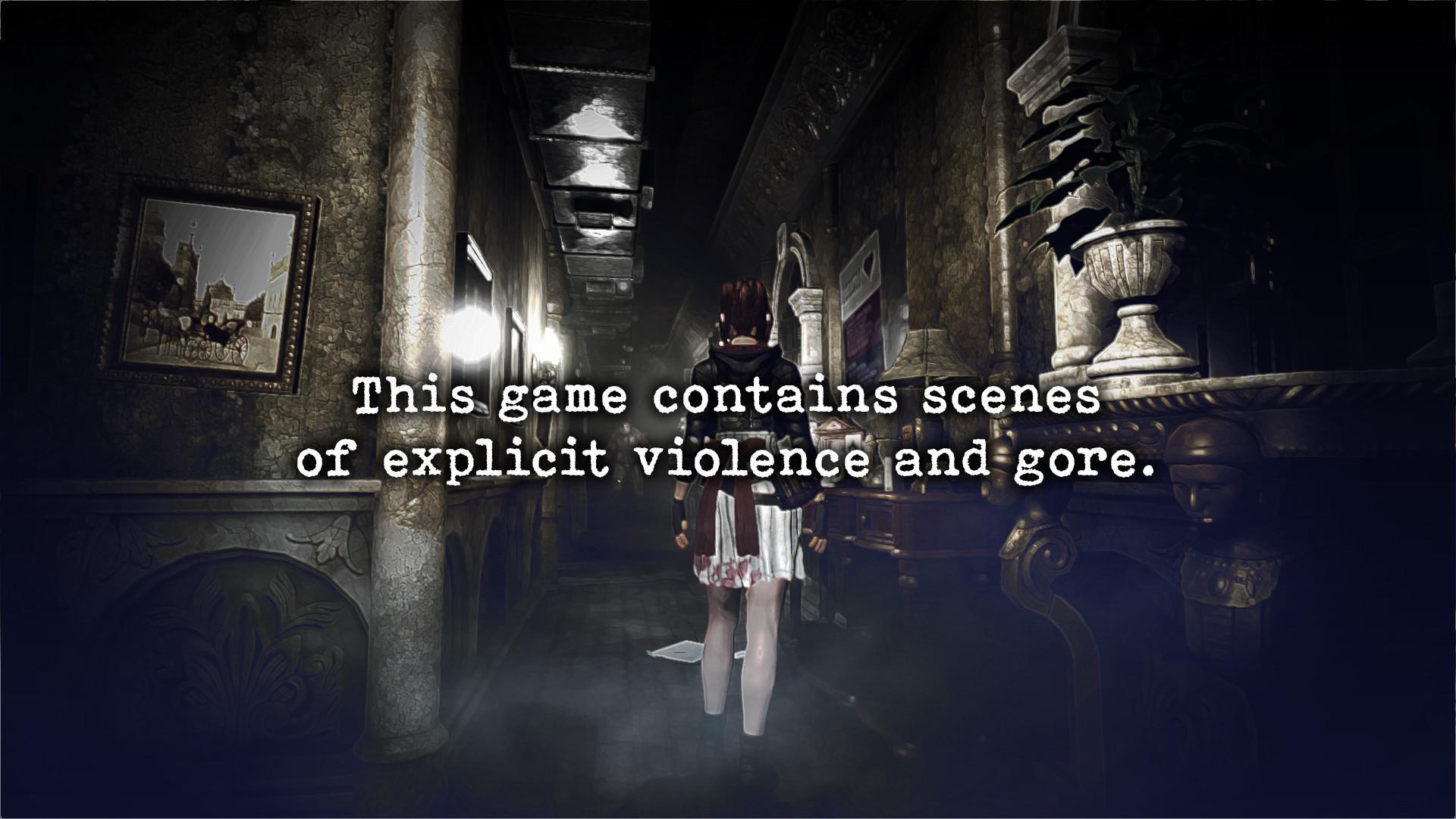 恐怖新遊《受折磨的靈魂》公佈 曾受《惡靈古堡》啟發