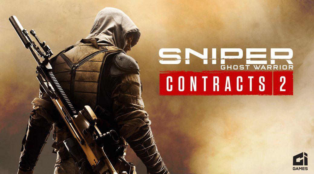 《狙擊手:幽靈戰士契約2》更新 敵人AI獲得強化
