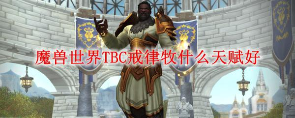 魔獸世界TBC戒律牧什麼天賦好