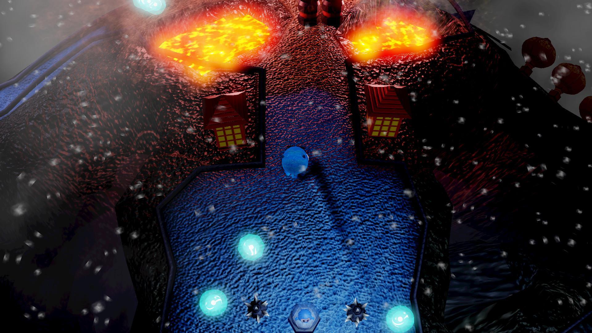 WillU遊戲《Armillo》登陸Steam 限時免費領取