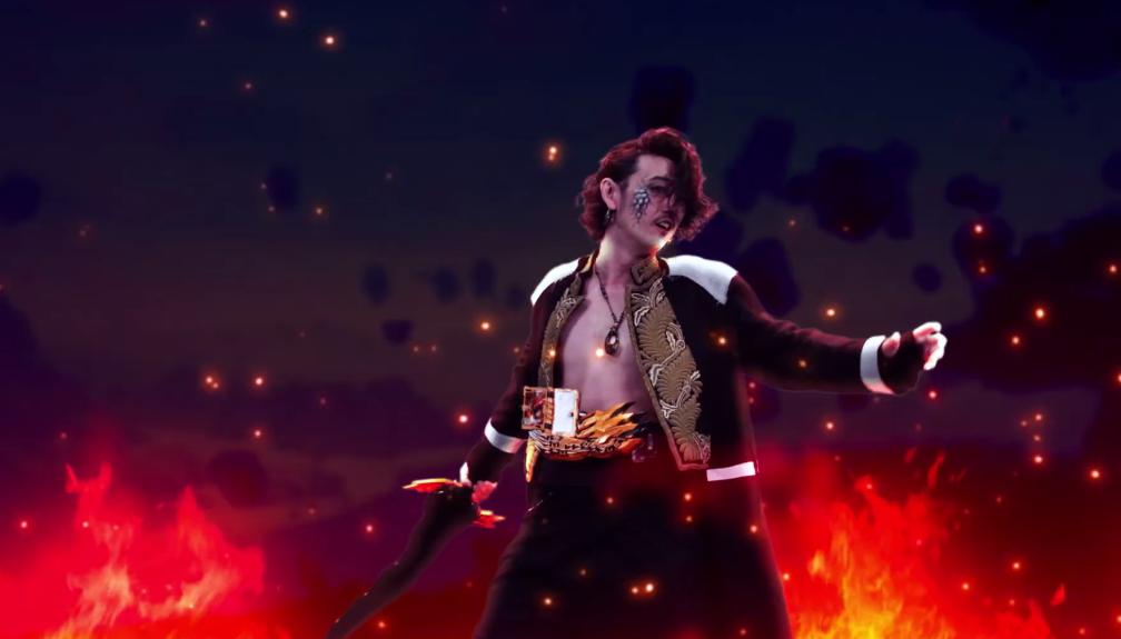 《假面騎士》聖刃·零一特攝電影正式預告 12月18日雙版上映