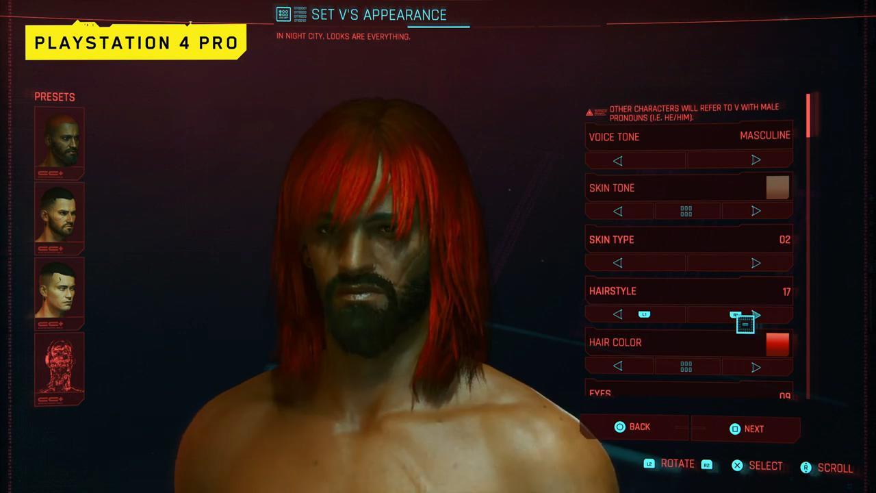 PS4及PS5版《賽博朋克2077》官方7分鐘演示