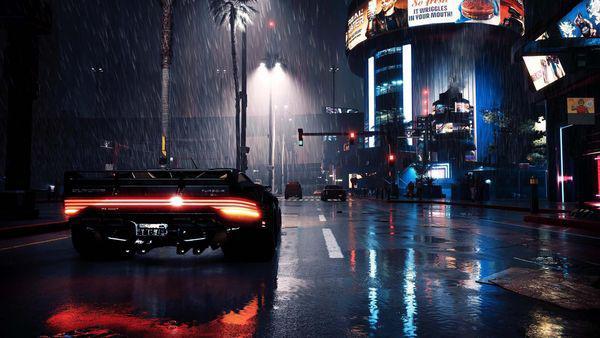 《賽博朋克2077》更新路線圖 下半年推出次世代版
