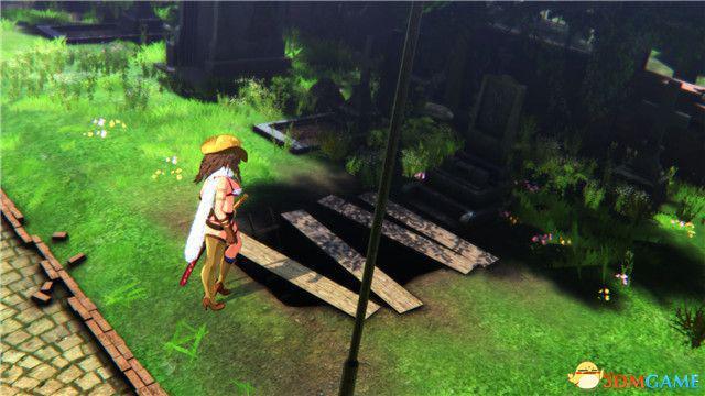 《御姐玫瑰/美俏女劍士:起源》全獎盃白金圖文攻略 通關流程及女神像位置攻略