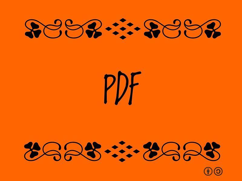 PDF格式發明人去世:享年81歲