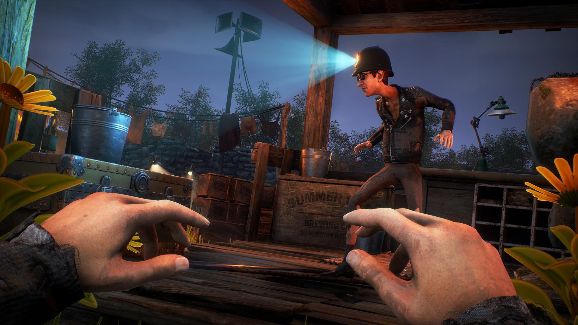 《少數幸運兒》Steam新史低促銷 目前僅售37元