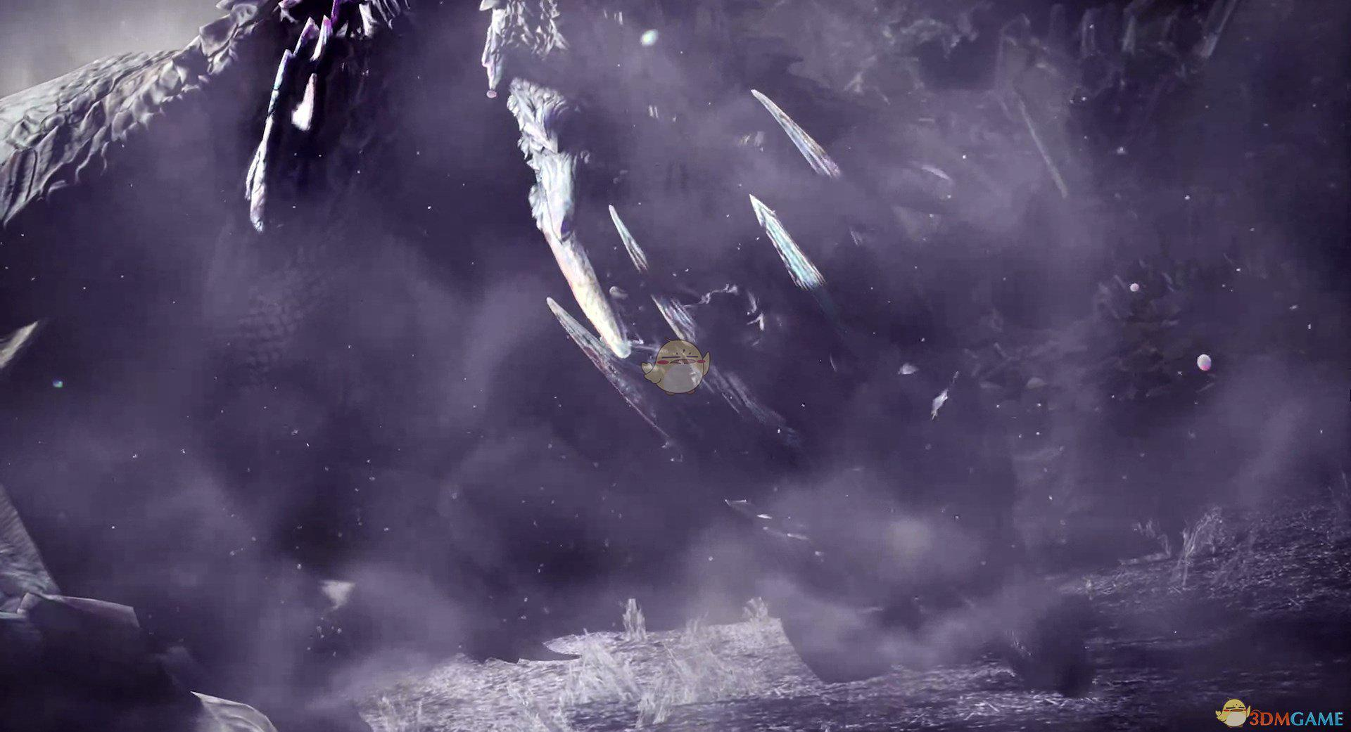 《魔物獵人:世界》冰原DLC片手的飛翔爪終結技使用技巧分享