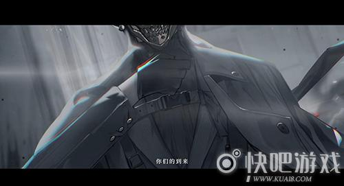"""衝破枷鎖 《戰雙帕彌什》 新版本""""視線囚籠""""先行PV全新公開"""