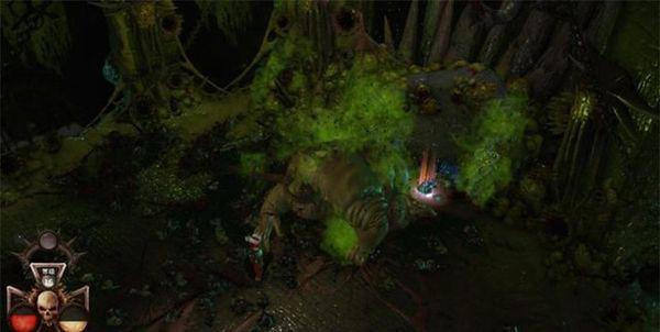 《戰錘:混沌禍根》流程攻略 第一章-祕徑 先覺者
