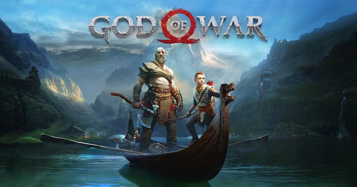 PS5將以60幀流暢執行2018年度遊戲《戰神4》