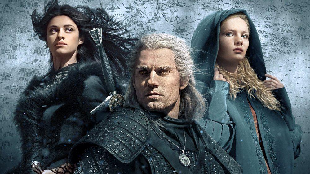 《巫師》第2季編劇團隊公佈 很多來自DC漫威電視劇劇組