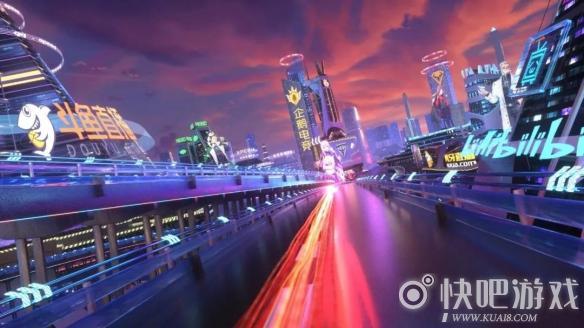 《極速領域手遊》S聯賽總決賽舞臺曝光 實景AR技術酷炫來襲!